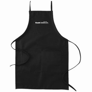 "Port Authority Two-Pocket 30"" Apron"